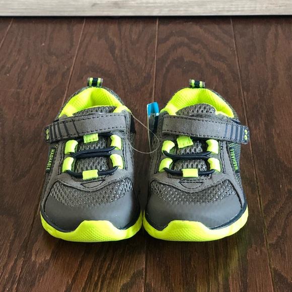 8c7e29987288 Surprize by Stride Rite Memory Foam Tennis Shoes 6